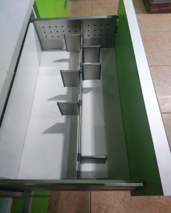 Modular para gavetas